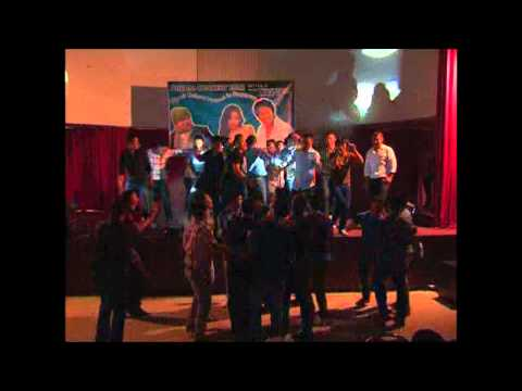 Mohani Lagla Hai  By Rajesh Payal Rai  Dream Concert 2012 Singapore video