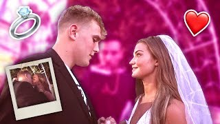 JERIKA GETS REMARRIED **new love**