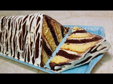 Торт Пирожное ПИРАМИДА / Пирамида  торти