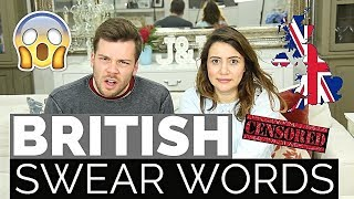 🇬🇧 BRITISH Insults AMERICANS Won't Understand! 🇺🇸| American vs British