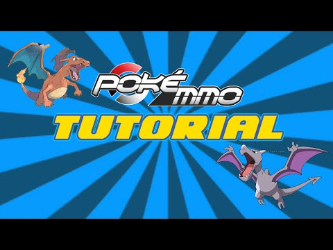 How to download and install PokeMMO(Tutorial+Download Links)