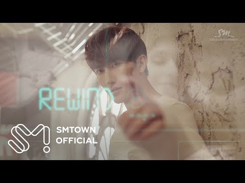 ZHOUMI feat. of EXO - Rewind