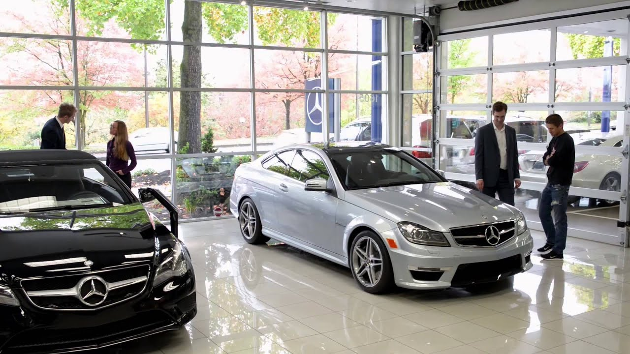 mercedes benz of portland branding commerical stopby 15sec youtube. Cars Review. Best American Auto & Cars Review