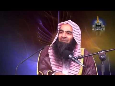 Waqia Badr 4-5 Sheikh Tauseef Ur Rehman