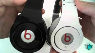 Real VS Replica Beats By Dr Dre Studio