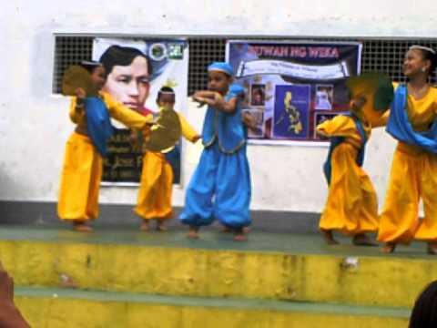 Modern Muslim Dance Hbes