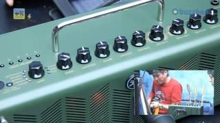 Yamaha 기타앰프 THR10X