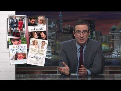Last Week Tonight with John Oliver: International Women's Day (HBO)
