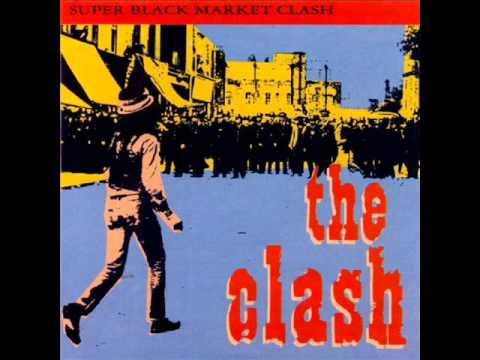 Clash - Jail Guitar Doors