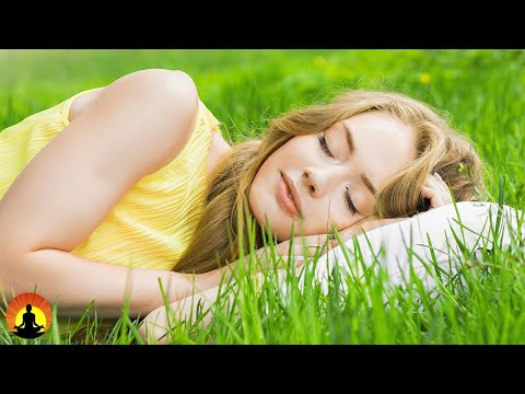 Relaxing Sleep Music, Sleep Meditation, Insomnia, Deep Sleep Music, Yoga, Spa, Study, Sleep, ☯3621