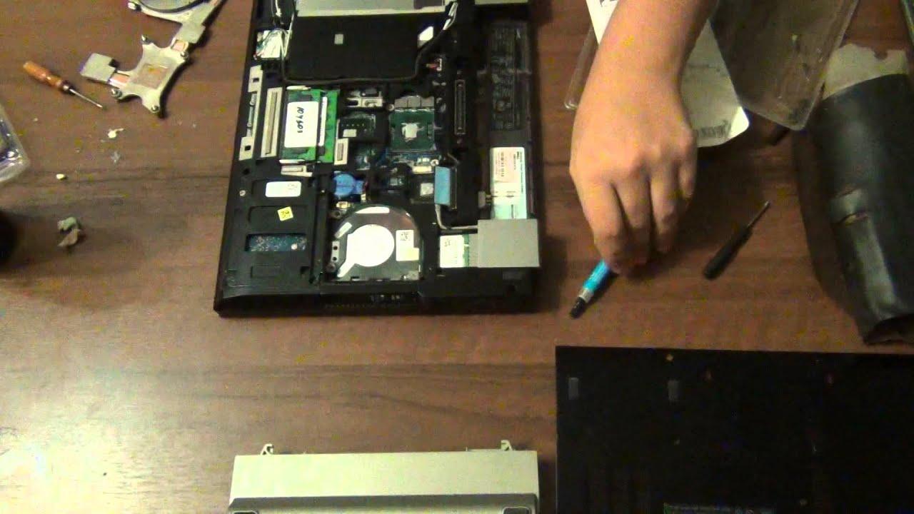 Как сделать на ноутбуке с двумя видеокартами