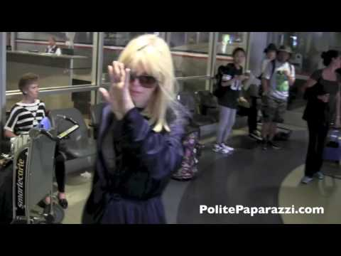 Courtney Love June24, 2014