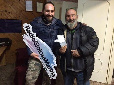 Radio Gioiosa Marina Intervista a Ruggero Malgeri Blue Dahlia LiberaMente