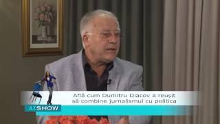 AISHOW cu Dumitru Diacov, part II