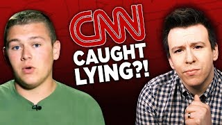 The Ridiculous Truth Behind CNN's Scripted Townhall Scandal, White Africans Under Attack, and More