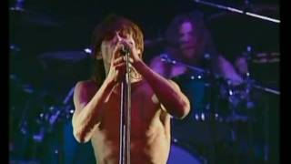 Watch Iggy Pop Dirt video