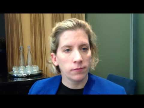 Nicholette MacDonald-Brown, European Equities fund manager, Schroders