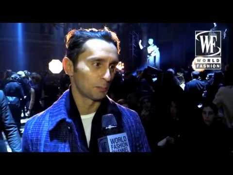 Lanvin Fall-Winter 2014-15 Show Paris