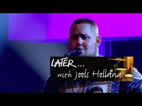 Rag 'N' Bone Man - Human - Later… with Jools Holland - BBC Two