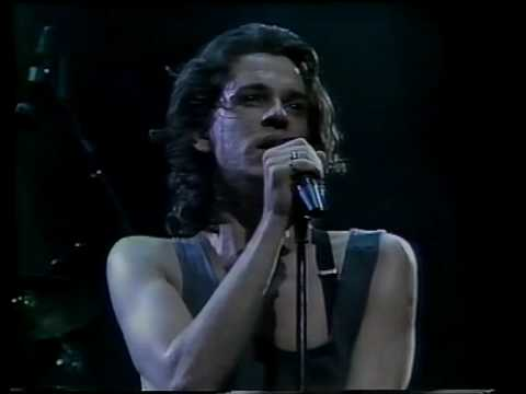 Inxs - INXS - 06 - Shine Like It Does - Melbourne - 4th November 1985