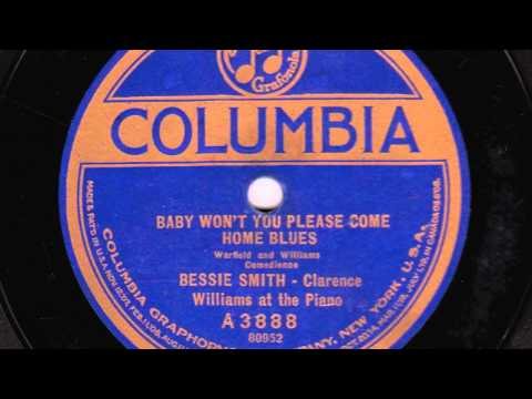 Bessie Smith - Baby Won