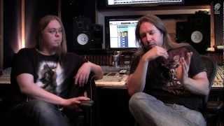 STRATOVARIUS - interview Matias Kupiainen & Timo Kotipelto
