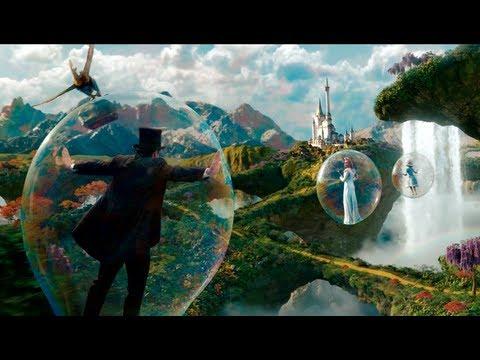 《奧茲大帝》前進魔幻王國