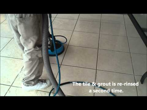 Tile and Grout Cleaning Destin Fl
