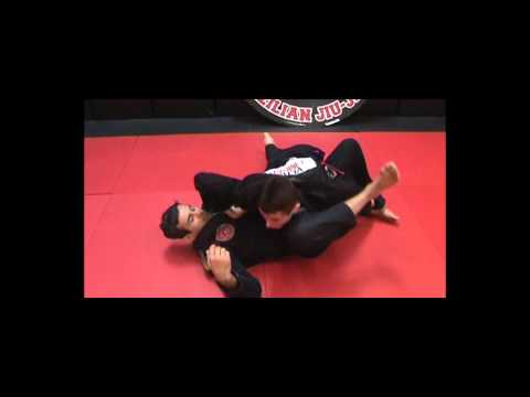 Jiu Jitsu Techniques - Armbar Defense with Caio Terra Image 1
