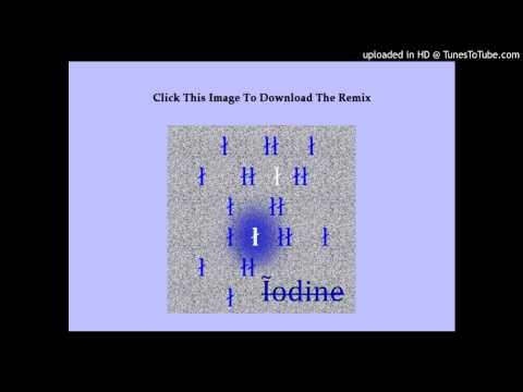 When Saints Go Machine - Iodine (Zed Bias Remix)