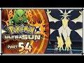 Pokemon Ultra Sun Playthrough with Chaos part 54: Ultra Megalopolis
