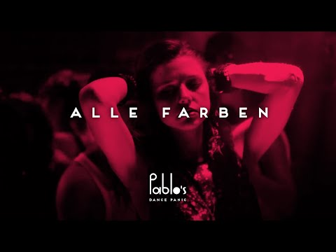 Alle Farben - Berlin [Official Video]