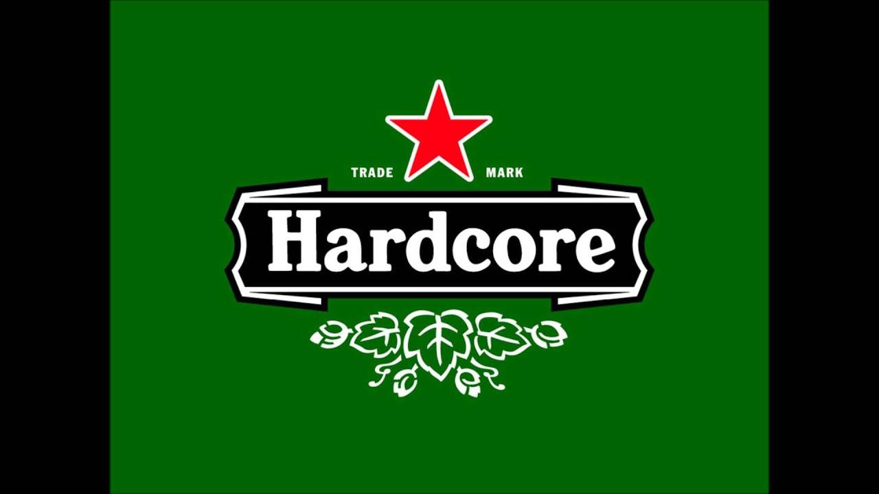 Hardcore Breakbeat 18