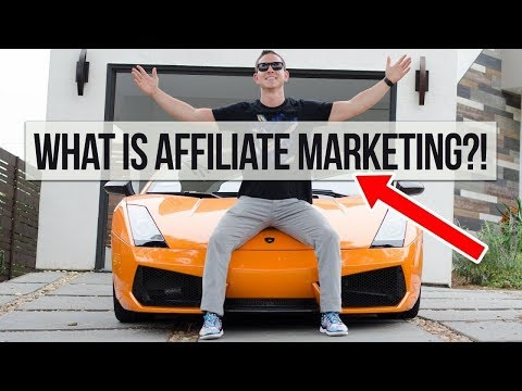 How to Start Affiliate Marketing for Beginners - EASIER THAN YOU THINK!