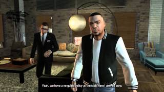 GTA IV - Episodes From Liberty City Gameplay Part 1 - HD