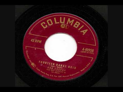 Hank Locklin - Fourteen Carat Gold