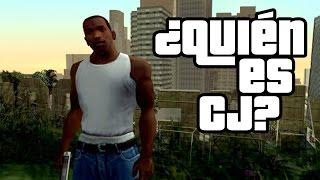 La historia de Cj - Gta San Andreas (El Fedelobo)
