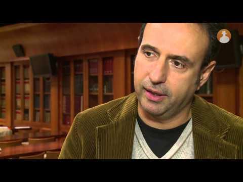 Alejandro Caballero (Presidente Consejo de Informativos TVE) nos explica la campaña #DefiendeRTVE