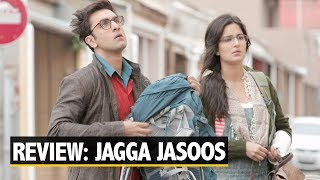 download lagu Jagga Jasoos Review: Brave Attempt, But Not Everyone's Cup gratis