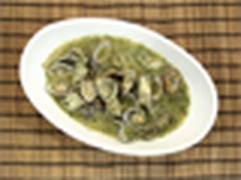 Almejas con Alcachofas Receta Mira la Vida