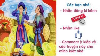 Audio Truyện Truyện Cổ Tích Việt Nam   Tấm cám