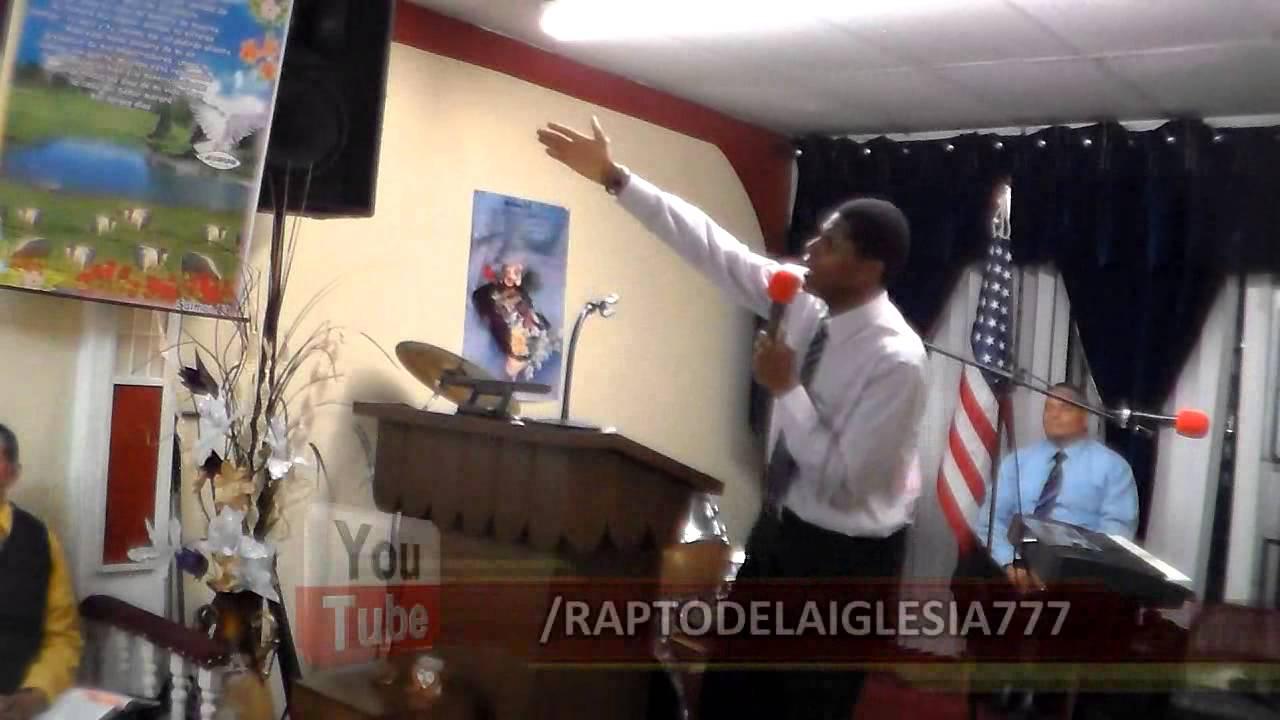 Profecia Biblica 2014 y la Profecia Biblica