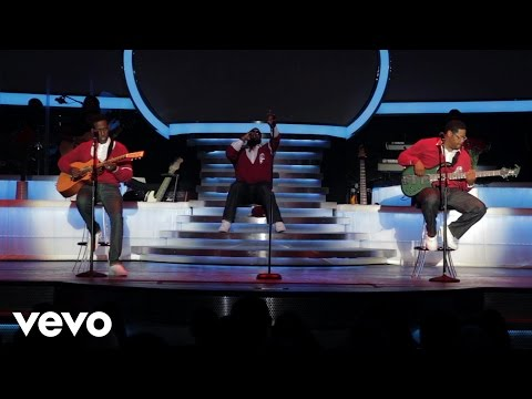 download lagu Boyz Ii Men - Better Half Live gratis