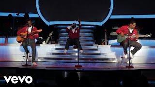 Boyz II Men Video - Boyz II Men - Better Half (Live)