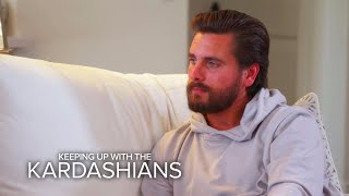 KUWTK | Is Scott Disick Over Kourtney Kardashian? | E!