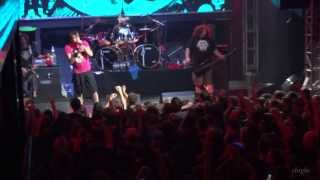 Napalm Death live @Moscow Hall 13.09.13 part 1