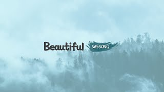 BJ새송 크러쉬CRUSH - Beautiful 도깨비 ost cover
