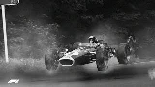 The Legend of Jim Clark