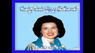Watch Patsy Cline Honky Tonk Merry Go Round video