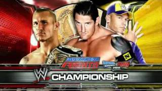 WWE Bragging Rights 2010 Matchcard - WWE World LIVE (wweworldlive.e-monsite.com)